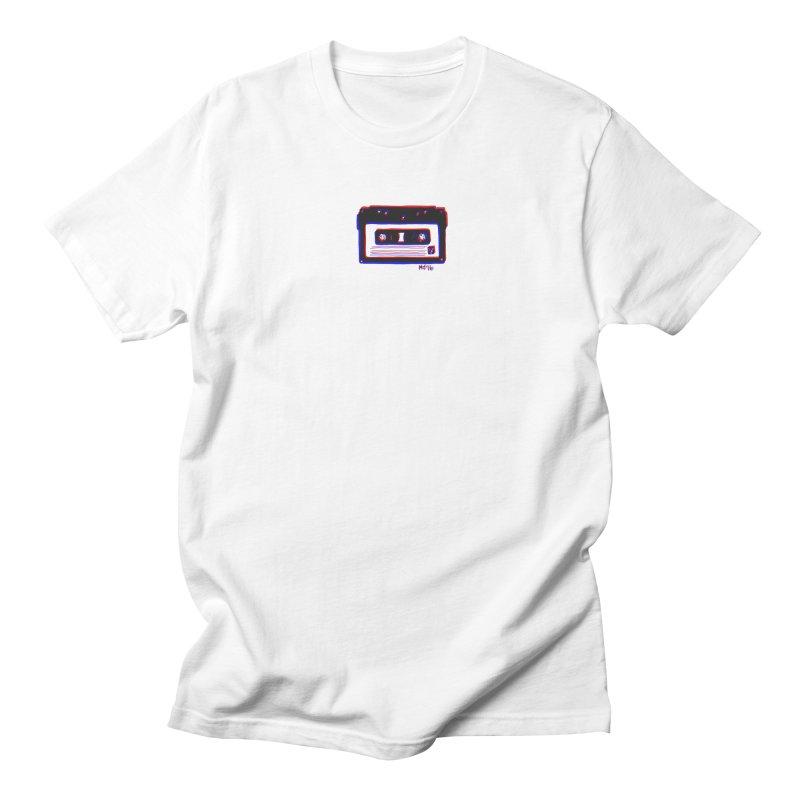 my new mixtape Women's Unisex T-Shirt by Earthtomonica's Artist Shop