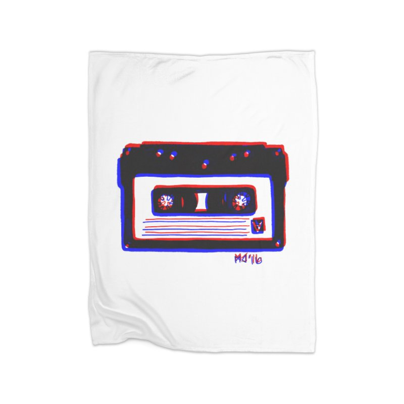my new mixtape Home Blanket by EarthtoMonica