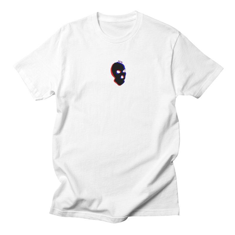 balaclava Women's Unisex T-Shirt by Earthtomonica's Artist Shop