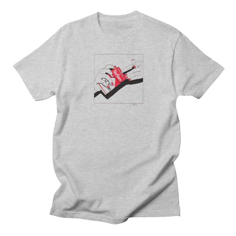 welcome to marlboro country Women's Unisex T-Shirt by Earthtomonica's Artist Shop