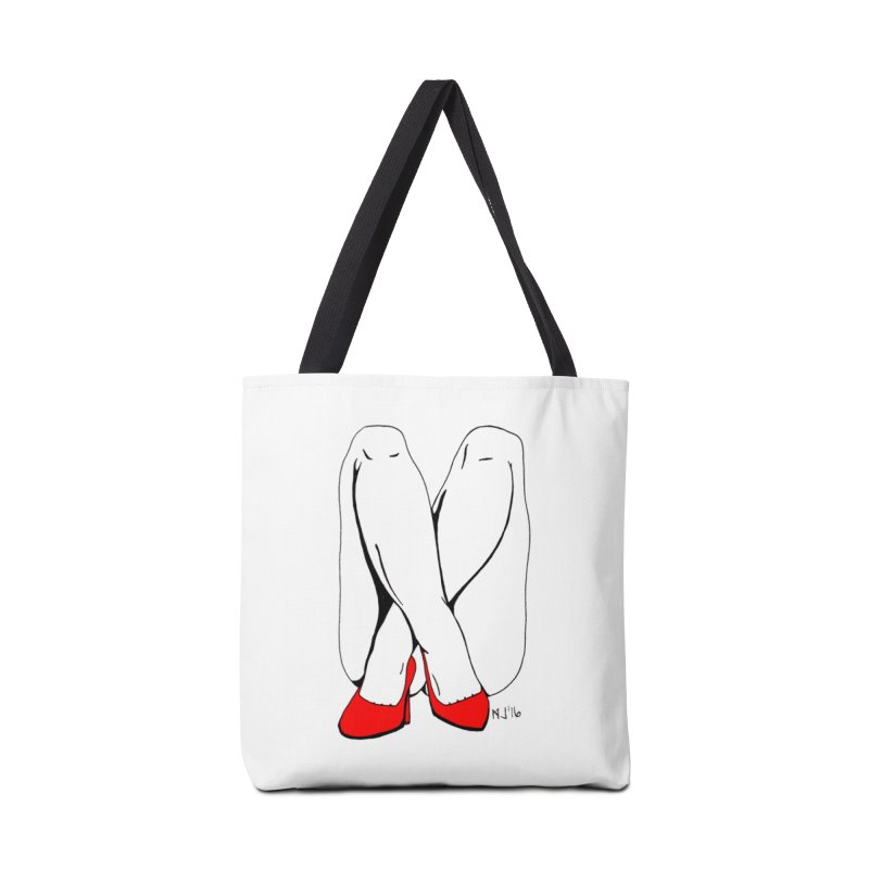 x marks the spot  Accessories Tote Bag Bag by EarthtoMonica