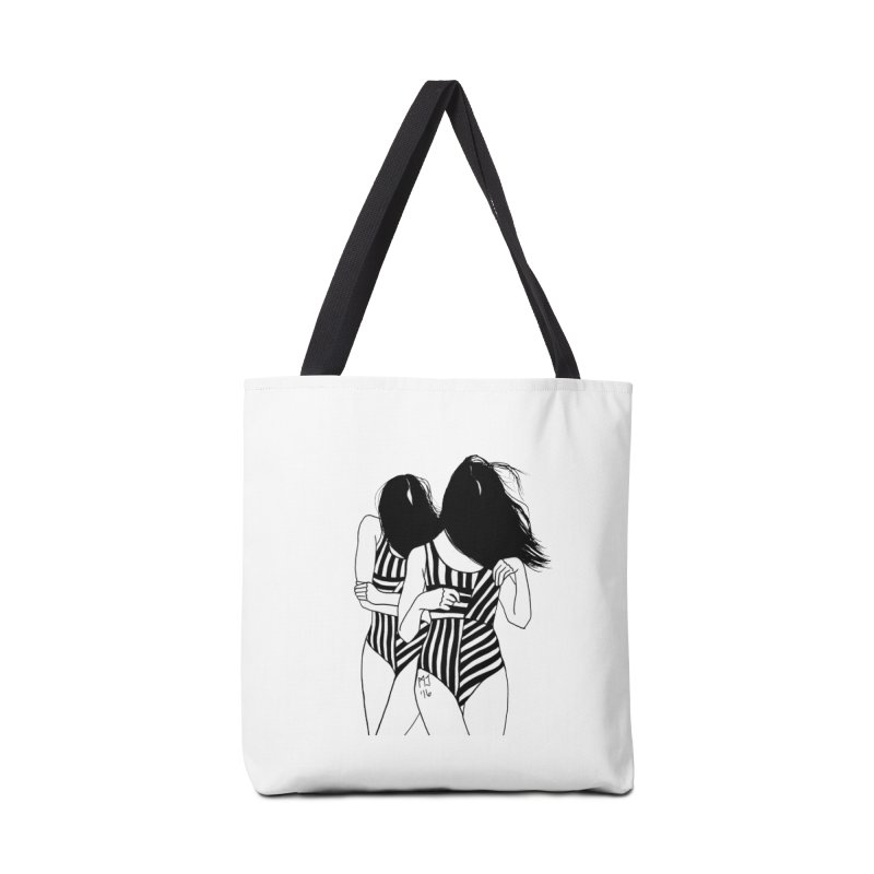 it's chill Accessories Tote Bag Bag by EarthtoMonica