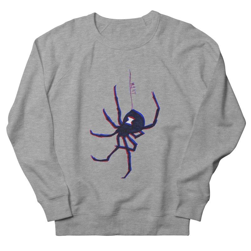 maneater Men's Sweatshirt by Earthtomonica's Artist Shop