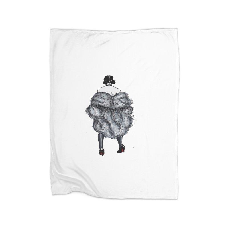 only in dreams Home Blanket by Earthtomonica's Artist Shop