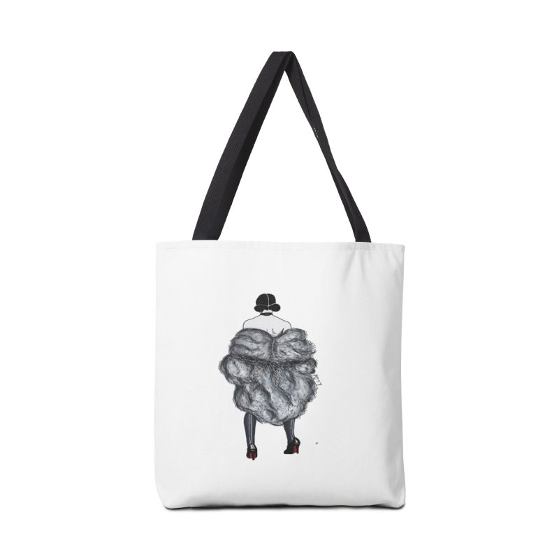 only in dreams Accessories Bag by Earthtomonica's Artist Shop