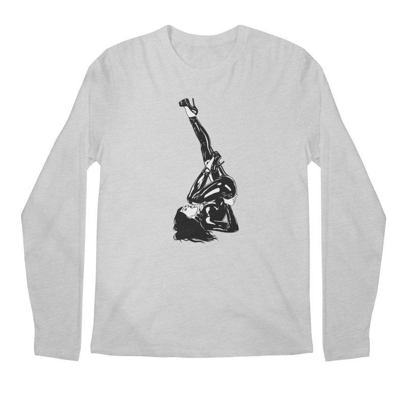 smuttycakes Men's Regular Longsleeve T-Shirt by EarthtoMonica