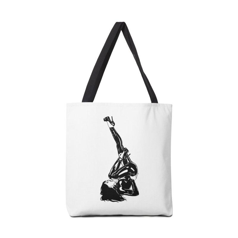 smuttycakes Accessories Bag by Earthtomonica's Artist Shop