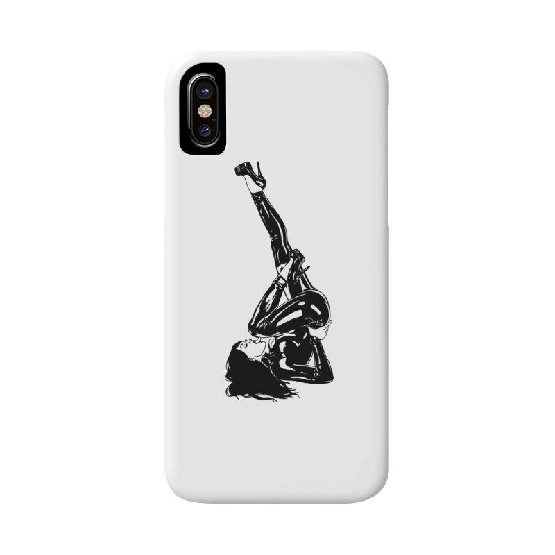 smuttycakes Accessories Phone Case by EarthtoMonica