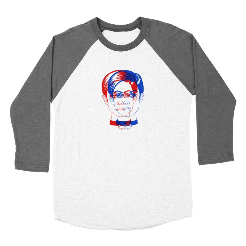 double twiggy Women's Longsleeve T-Shirt by EarthtoMonica