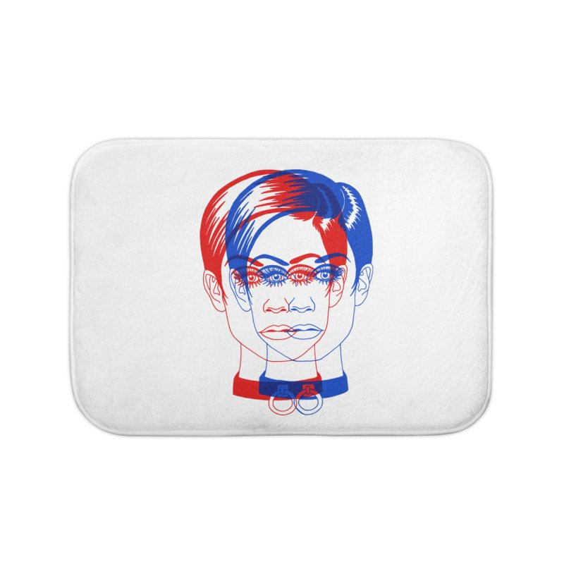 double twiggy Home Bath Mat by EarthtoMonica