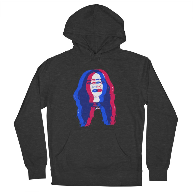 I can't be what you need Women's French Terry Pullover Hoody by EarthtoMonica