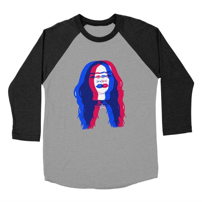 I can't be what you need Women's Baseball Triblend T-Shirt by Earthtomonica's Artist Shop