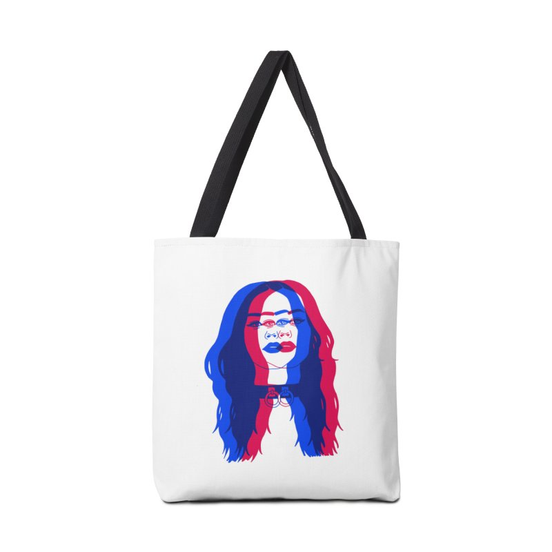 I can't be what you need Accessories Tote Bag Bag by EarthtoMonica