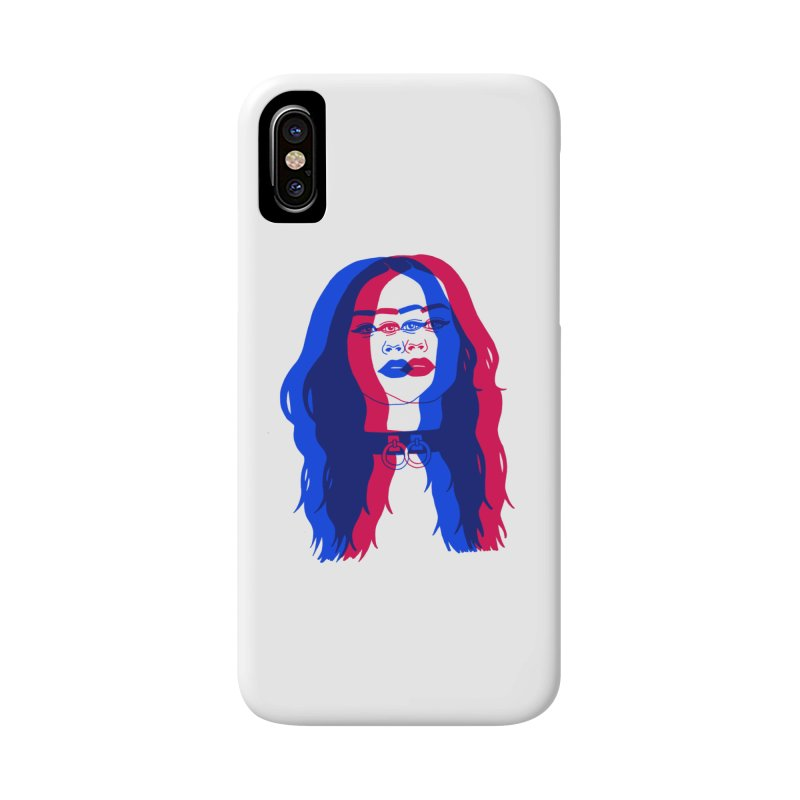 I can't be what you need Accessories Phone Case by Earthtomonica's Artist Shop