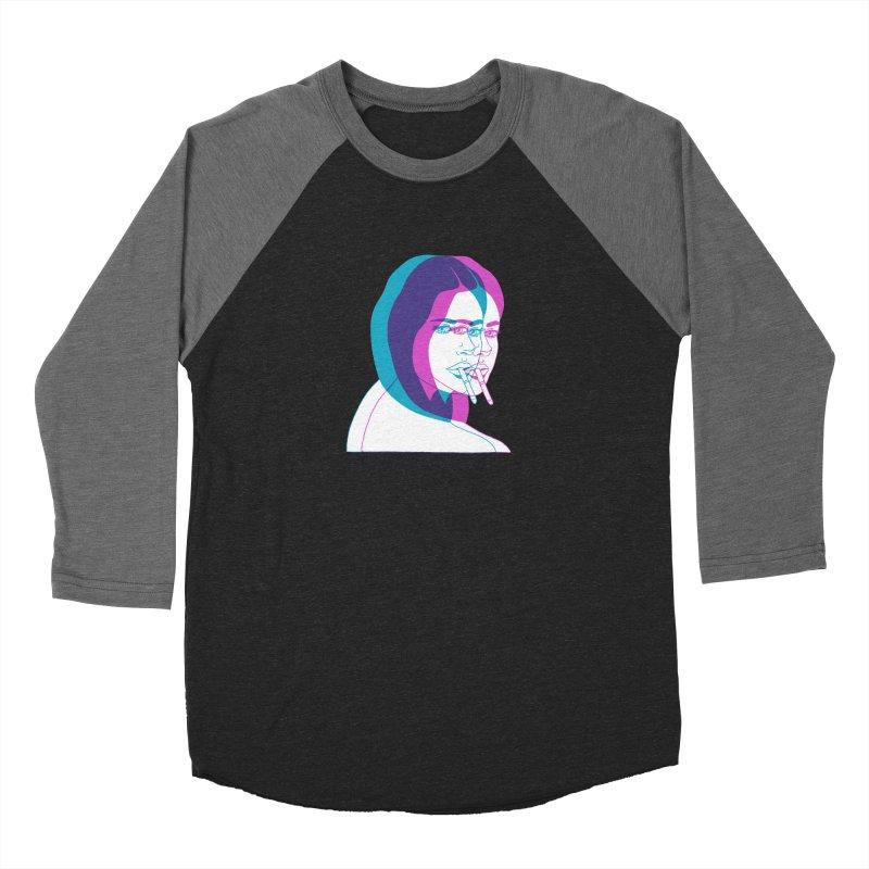 I'd rather be asleep right now Women's Longsleeve T-Shirt by EarthtoMonica