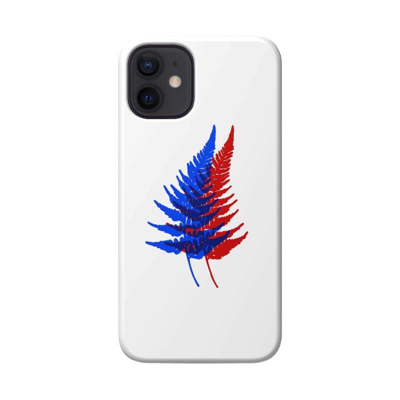 double fern Accessories Phone Case by EarthtoMonica