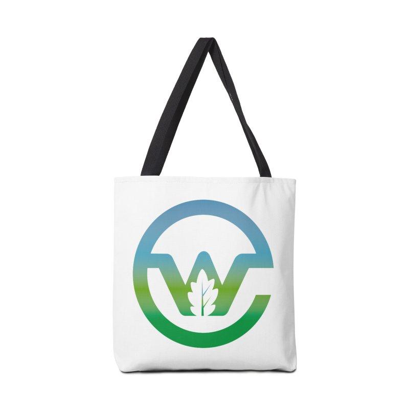 Earthwatch Brandmark Accessories Bag by Earthwatch