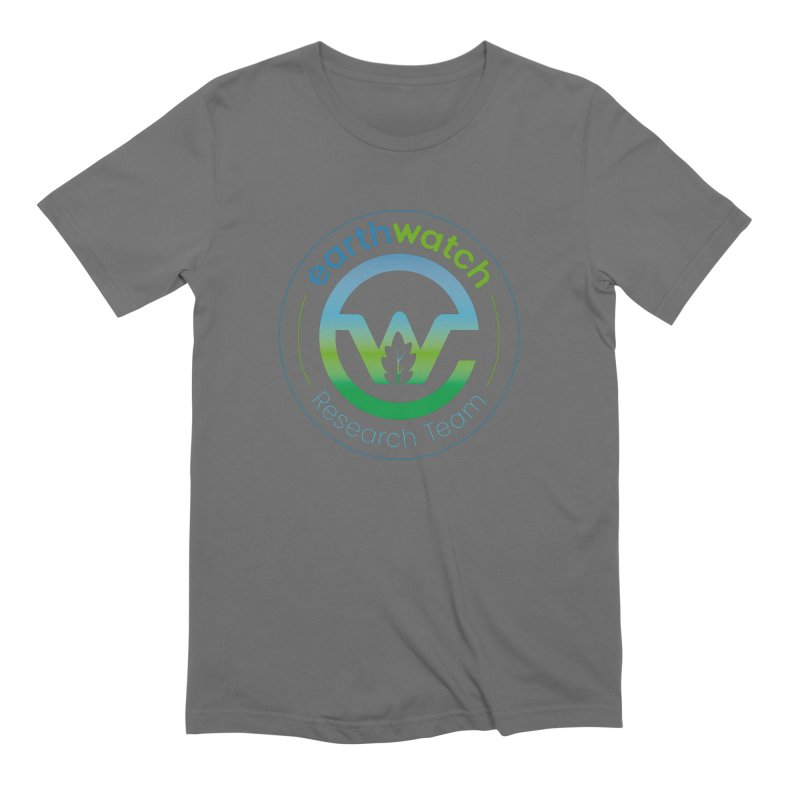 Earthwatch Research Team Men's T-Shirt by Earthwatch