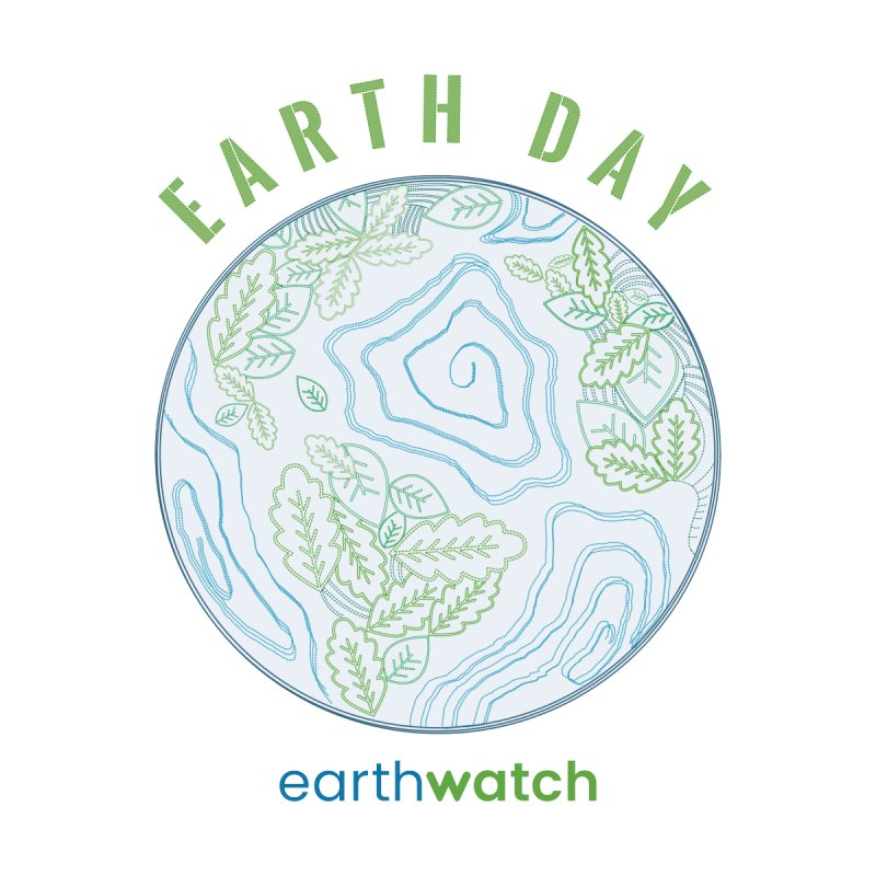 Earth Day 2020—Color | Earthwatch Kids Baby T-Shirt by Earthwatch