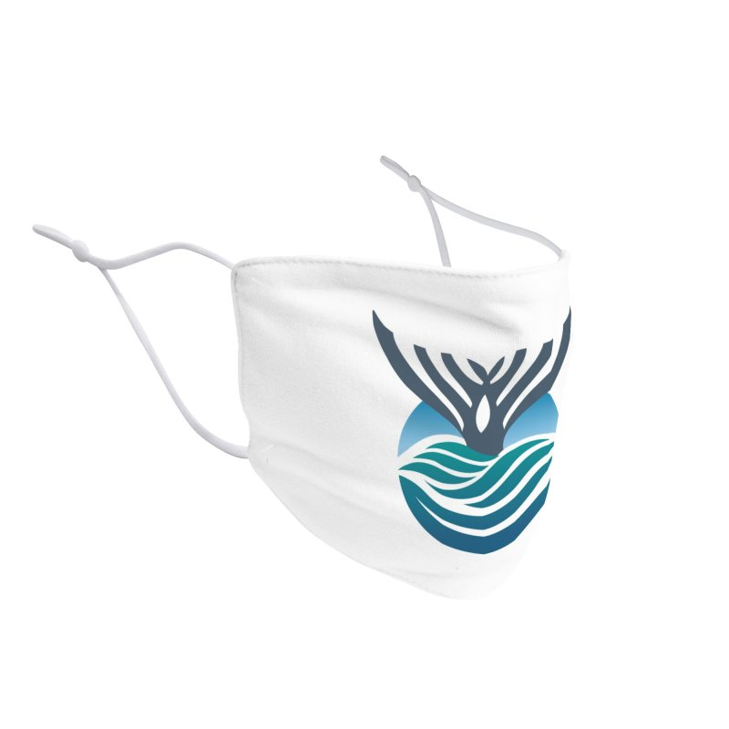 Oceans 2020 | Earthwatch Accessories Face Mask by Earthwatch