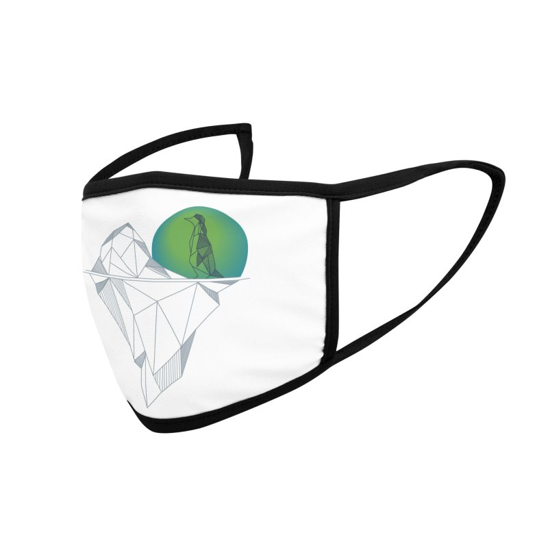 Penguin | 2020 Accessories Face Mask by Earthwatch