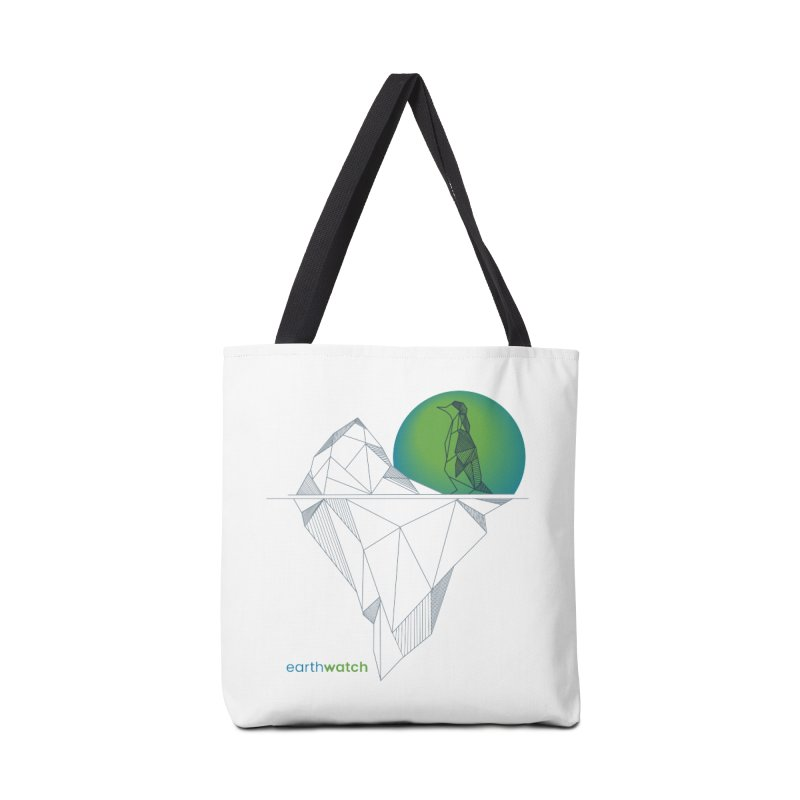 Penguin | 2020 Accessories Bag by Earthwatch