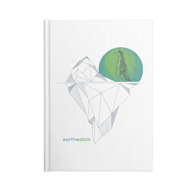 Penguin | 2020 Accessories Notebook by Earthwatch