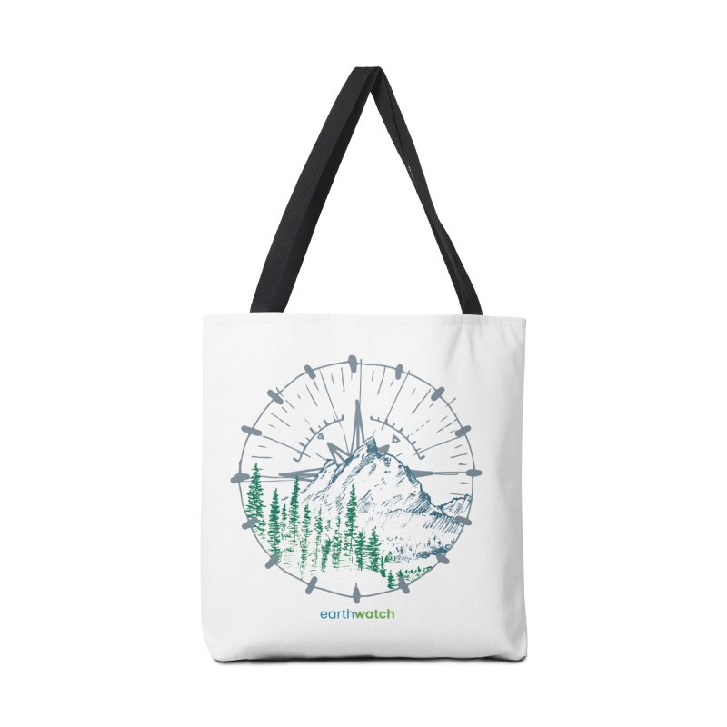 Earthwatch  |  Explorer Accessories Bag by Earthwatch
