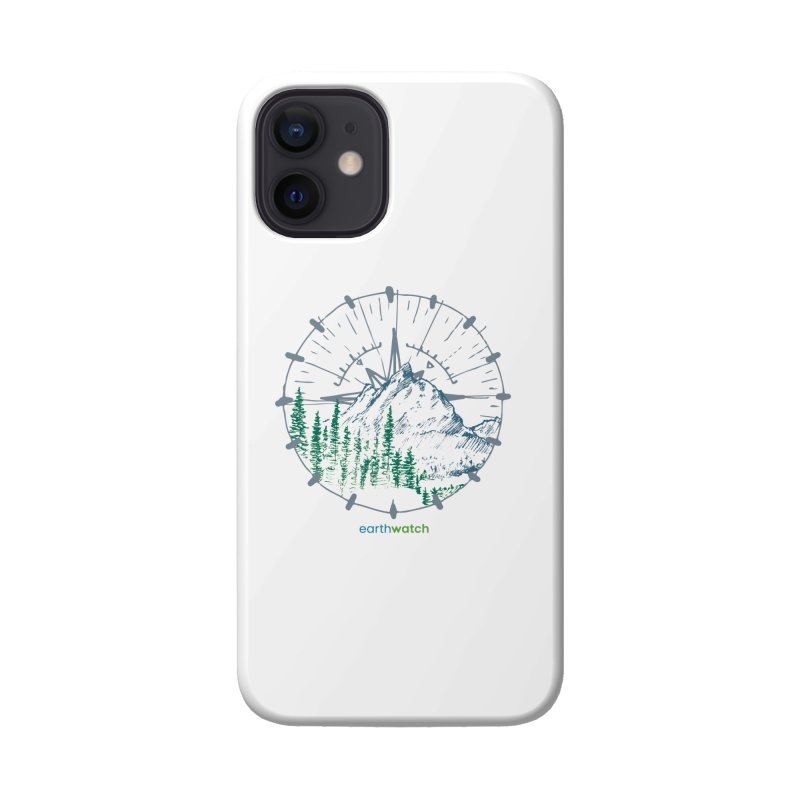 Earthwatch     Explorer Accessories Phone Case by Earthwatch