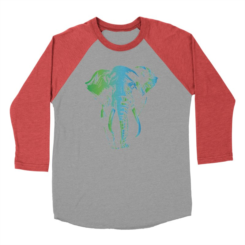 World Elephant Day 2020 Men's Longsleeve T-Shirt by Earthwatch
