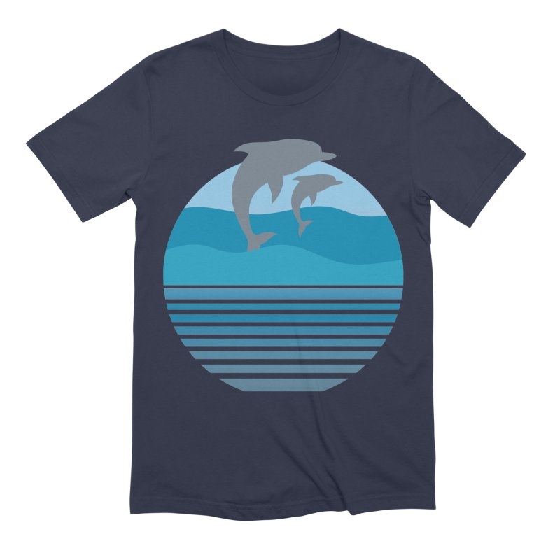 Dolphin 2020 Men's T-Shirt by Earthwatch