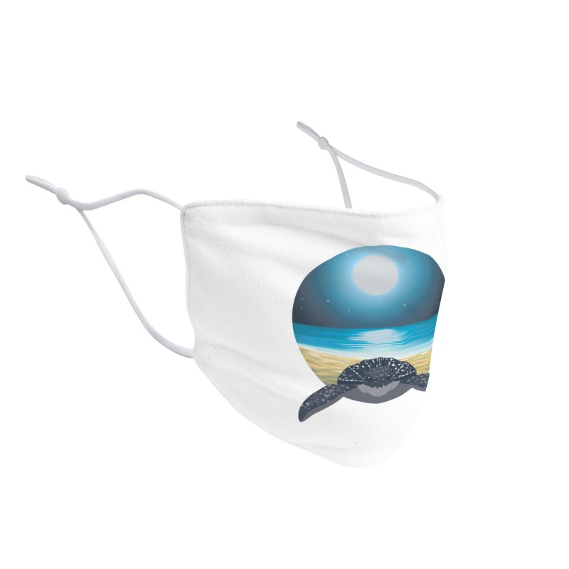 Leatherback   Earthwatch Accessories Face Mask by Earthwatch