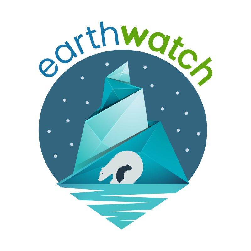 Polar Bear | Earthwatch Accessories Notebook by Earthwatch