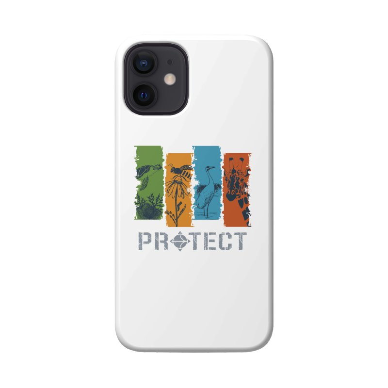 Earth Day   Earthwatch Accessories Phone Case by Earthwatch