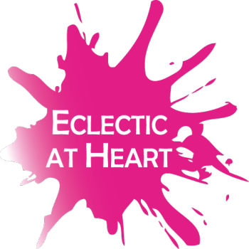 Eclectic At Heart Logo
