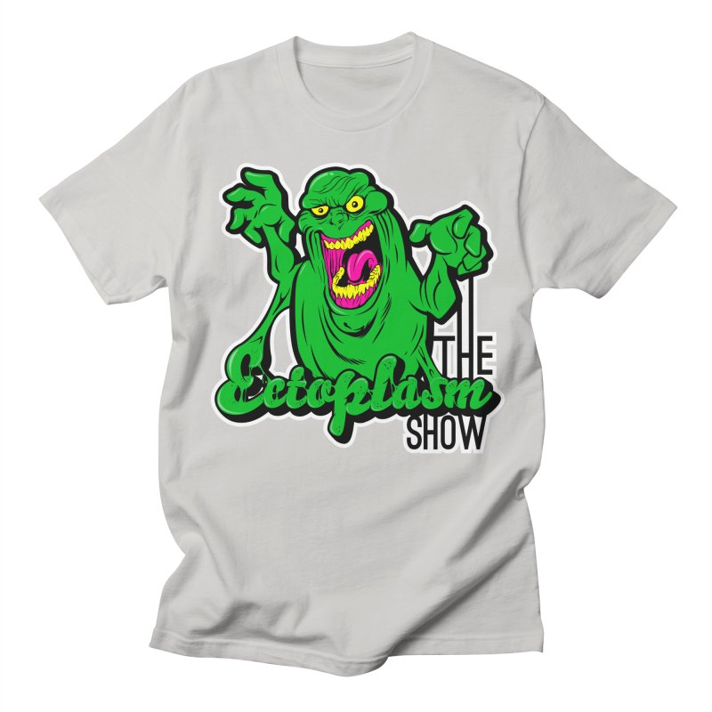 Ectoplasm Logo Dark Men's T-Shirt by EctoplasmShow's Artist Shop