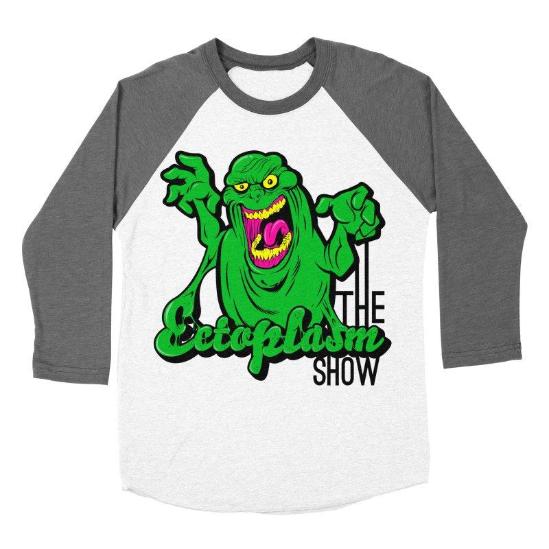 Ectoplasm Logo Dark Women's Longsleeve T-Shirt by EctoplasmShow's Artist Shop