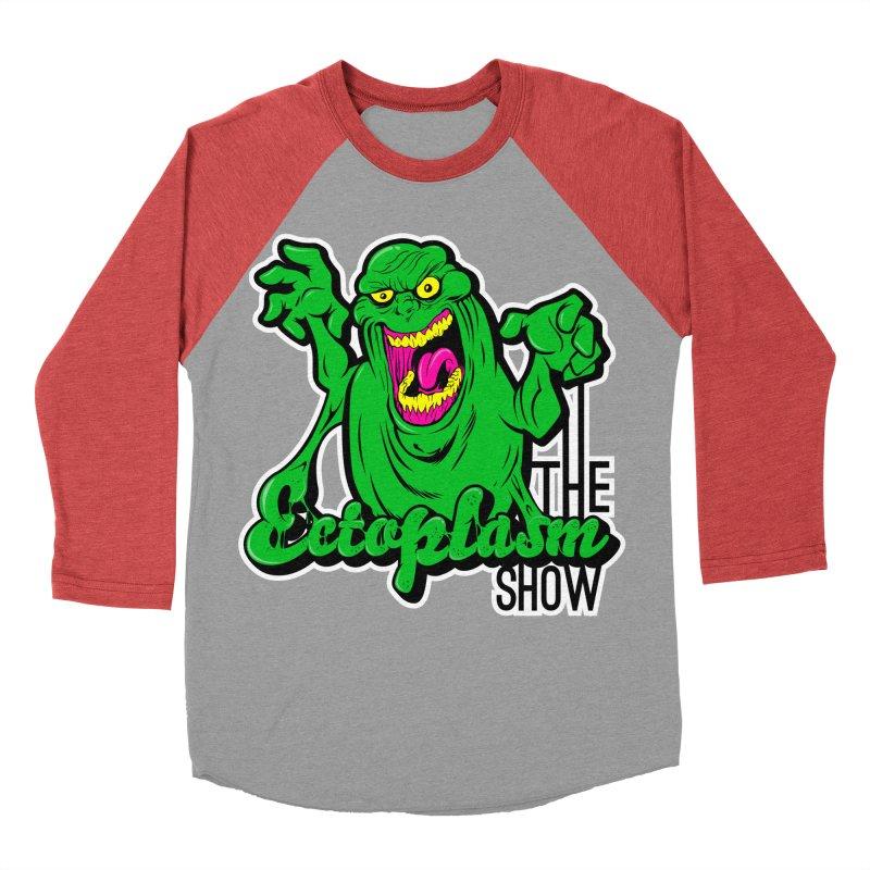 Ectoplasm Logo Dark Men's Longsleeve T-Shirt by EctoplasmShow's Artist Shop