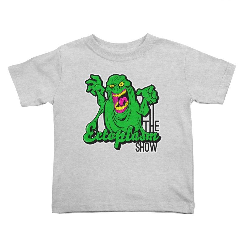 Ectoplasm Logo Dark Kids Toddler T-Shirt by EctoplasmShow's Artist Shop