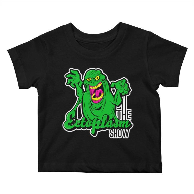 Ectoplasm Logo Dark Kids Baby T-Shirt by EctoplasmShow's Artist Shop