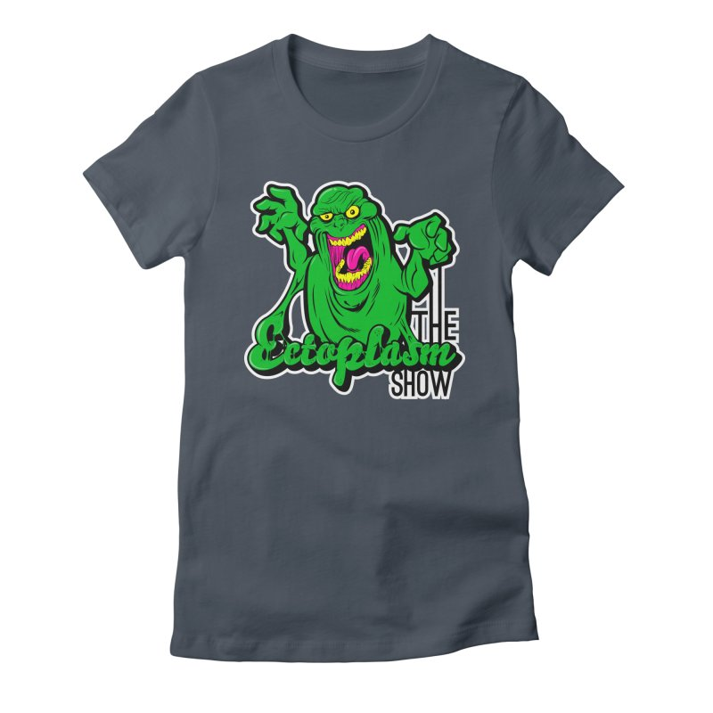 Ectoplasm Logo Dark Women's T-Shirt by EctoplasmShow's Artist Shop