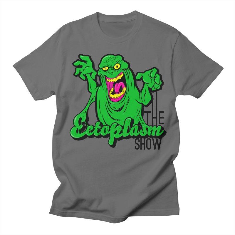 Classic Logo Men's T-Shirt by EctoplasmShow's Artist Shop