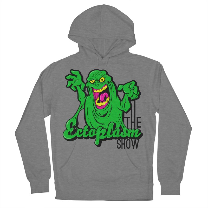 Classic Logo Women's Pullover Hoody by EctoplasmShow's Artist Shop