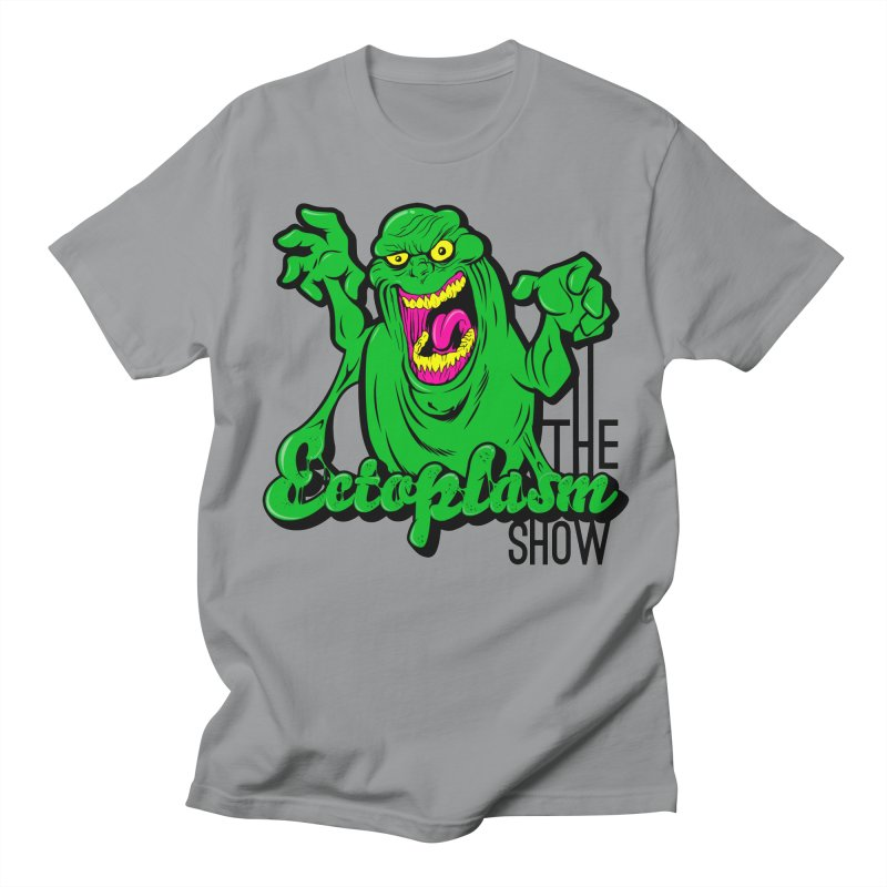 Classic Logo Men's T-Shirt by EctoplasmShow's Artist Shop