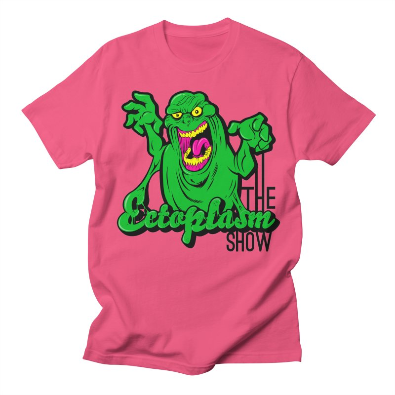 Classic Logo Women's Regular Unisex T-Shirt by EctoplasmShow's Artist Shop
