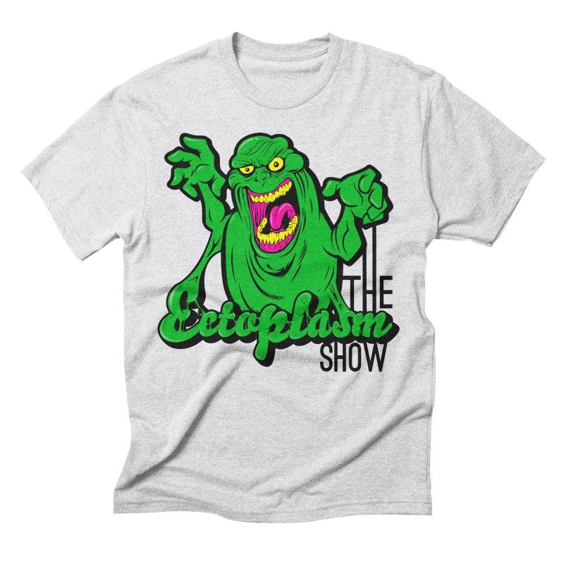 Classic Logo Men's Triblend T-Shirt by EctoplasmShow's Artist Shop