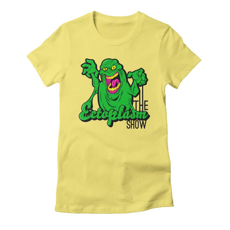 Classic Logo Women's T-Shirt by EctoplasmShow's Artist Shop
