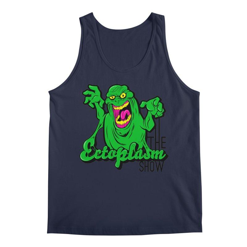 Classic Logo Men's Regular Tank by EctoplasmShow's Artist Shop
