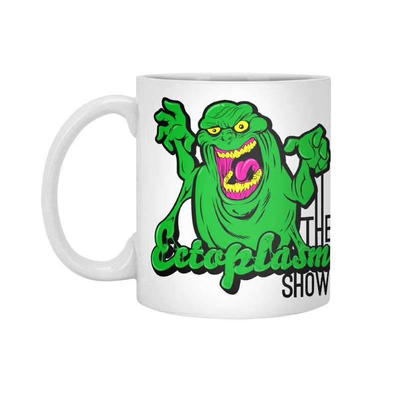 Classic Logo Accessories Mug by EctoplasmShow's Artist Shop