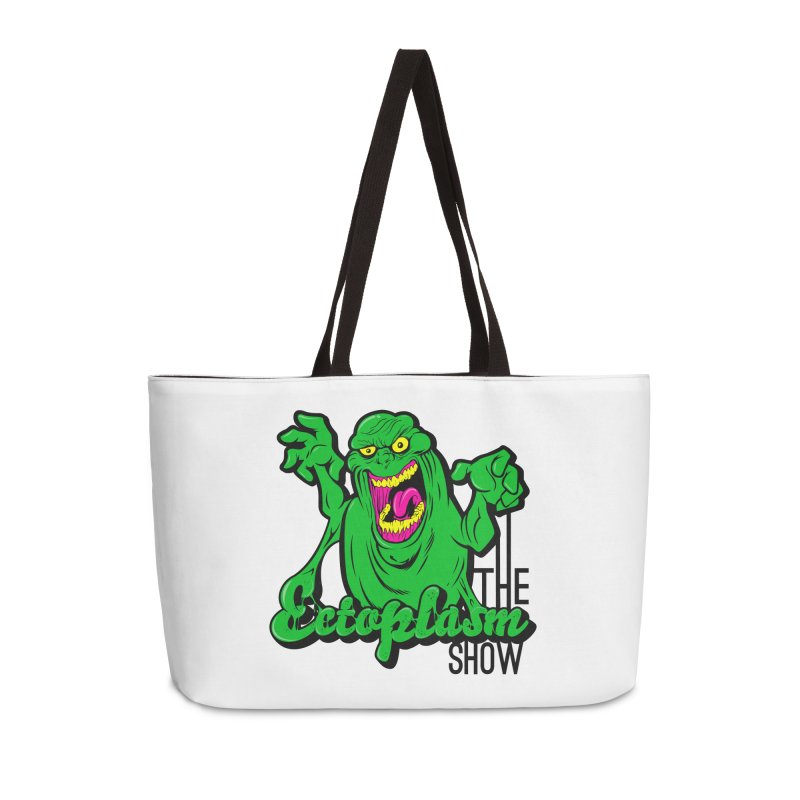 Classic Logo Accessories Bag by EctoplasmShow's Artist Shop